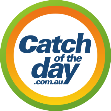 Catch Of The Day Coupons