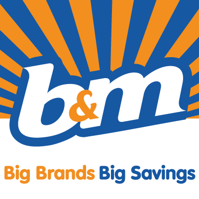 B&M Stores Coupons