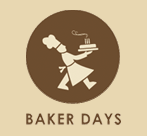 Baker Days Coupons