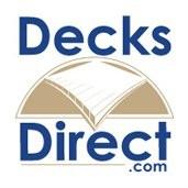 Decks Direct Coupons