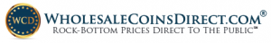 Wholesale Coins Direct Coupons