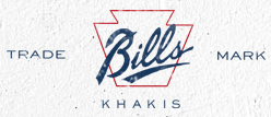 Bills Khakis Coupons