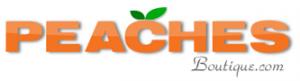 Peaches Boutique Coupons