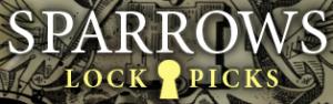 Sparrow Lock Picks Coupons