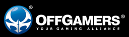 Off Gamers Coupons