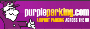 Purple Parking Coupons