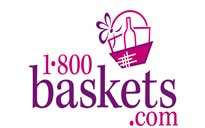 1-800-Baskets Coupons