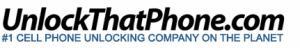 UnlockThatPhone.com Coupons