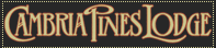 Cambria Pines Lodge Coupons