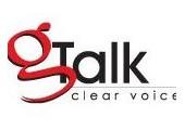 gTalk Coupons