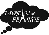 I Dream Of France Coupons