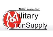 Militarygunsupply Coupons