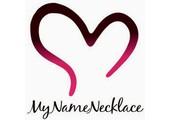 MyNameNecklace Coupons