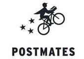 Postmates Coupons