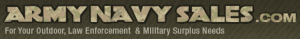 Army Navy Sales Coupons