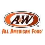 A&W Coupons
