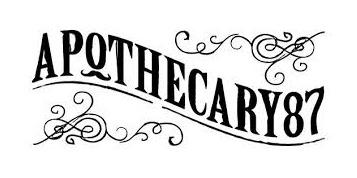 Apothecary87 Coupons