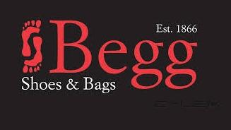 Begg Shoes Coupons