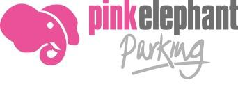 Pink Elephant Parking Coupons