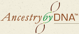 Ancestry by DNA Coupons