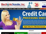 Electronictransfer.com Coupons