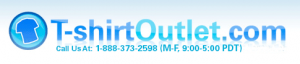 T-shirt Outlet Coupons
