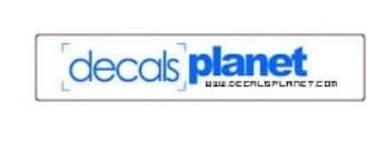 Decals Planet Coupons