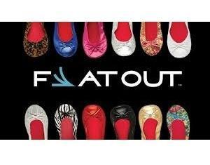 Flatoutofheels.com Coupons
