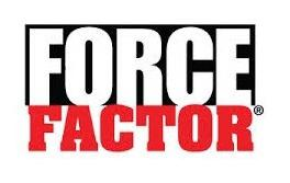 Force Factor Coupons