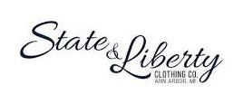 State & Liberty Clothing Company Coupons